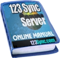 123 Sync Online Manual